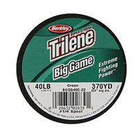 Berkley Trilene Big Game 40lb. 370yards Monofilament Fishing Line - Green