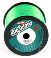 Berkley Trilene Big Game 50lb. 275yards Monofilament Fishing Line - Solar