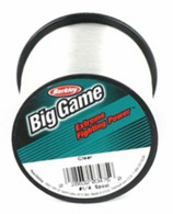 Berkley Trilene Big Game 60 lb. 235yards Monofilament Fishing Line - Green