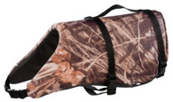 ONYX Nylon Pet Life Vest, Medium, Realtree Max 4 Camo