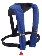 Absolute Outdoors Onyx Co2 Automatic Vest Universal Adult - Blue