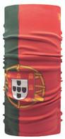 ORIGINAL BUFF 108737 Flag - Portugal Football / Soccer