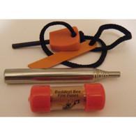 Epiphany Outdoor Gear Weatherproof Fire Starting Kit