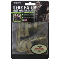 McNett Tactical Gear Patch Real Tree Mossy Oak