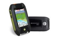 Rand McNally Foris 850 Color GPS