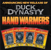 Duck Dynasty Hand Warmers