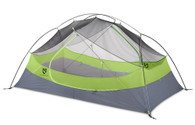 Nemo Dagger 2 Person Ultralight Roomy Backpacking Tent