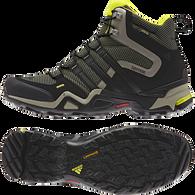Terrex Fast X High Gtx (Formerly Mid) Base Green/Black/Tech Beige 10