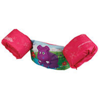 Stearns Puddle Jumper Bahamas 3D Life Jacket, Hippo