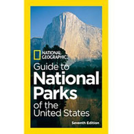 National Geographic Guide - Guide to National Parks of the US