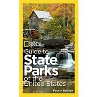 National Geographic Guide - Guide to State Parks of the US