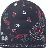Buff Micro Polar Hat - Skullcash Black
