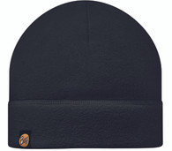 Buff Polar Hat - Black