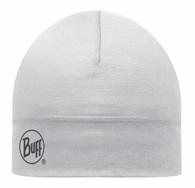 Buff Merino Wool Hat - Snow