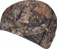 Buff Windproof Tech Hat - Mossy Oak Break Up Country - S/M