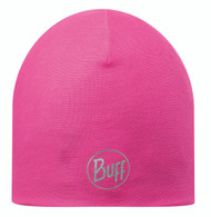 Buff Coolmax Tech Hat - Reflective - Magenta