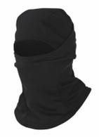 X-System Fleece Balaclava - Black - Adult Universal