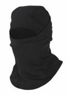 X-System Fleece Balaclava - Black - Adult Universal