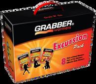 Grabber Warmer Excursion Pack