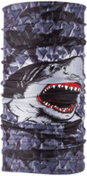 UV Buff Great White Graphite