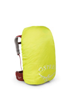 Osprey High Visibility Rain Cover - Electric Lime - Small