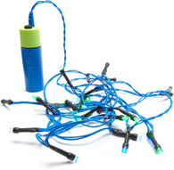 Eagles Nest Outfitters (ENO) Twilights Camp Lights - Blue/Green