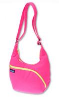 Kavu Sydney Satchel - Wild Pink