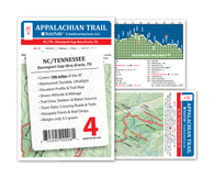 Appalachian Trail Map AT-4