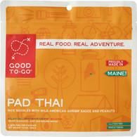 Pad Thai 2 Servings