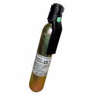Stearns 0932 33 gram Bayonet Mount CO2 Rearm Kit