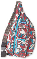 Kavu Rope Bag - Razzmatazz