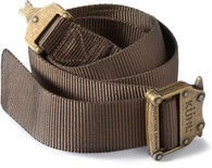 Kuhl Raid Belt - Espresso - Small