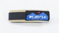 Kavu Watchband, Solid Gold, Small