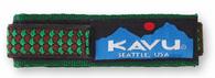 Kavu Watchband, Fish Scale Pattern, Large