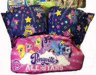 Stearns Puddle Jumper Deluxe My Little Pony Ponyville All-Stars