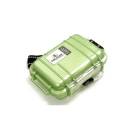 Pelican iPOD Rugged Protective Case - i1010 Green
