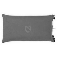 Nemo Luxury Fillo Camping and Backpacking Pillow - Grey