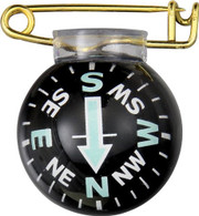 Silva Wrist Band Compass