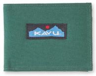 Kavu Yukon Wallet-Pine