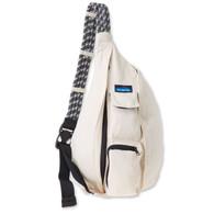 Kavu Rope Bag - Blank Canvas