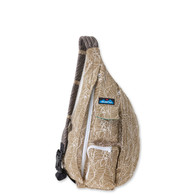 Kavu Rope Bag - Palmetto