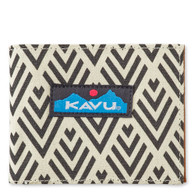 Kavu Yukon Wallet - Deco Tiles