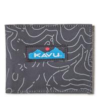 Kavu Mondo Spender - Black Topo