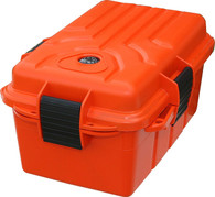 MTM Survivor Dry Box with O-Ring Seal, Large Forest Green