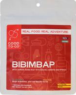 Good To-Go Bibimbap - Two Servings