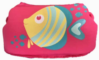 Stearns Basic Puddle Jumper - Pink Fish