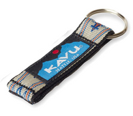 Kavu Key Chain - Teakwood