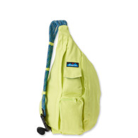 Kavu Rope Bag - Highlighter