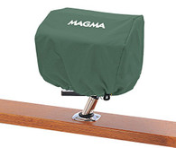 Magma Grill Cover - Forest Green