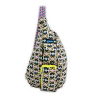Kavu Rope Bag - Butterfly